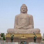 5 Best Buddhist Sites in India