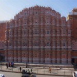 Jaipur, The pink city of India