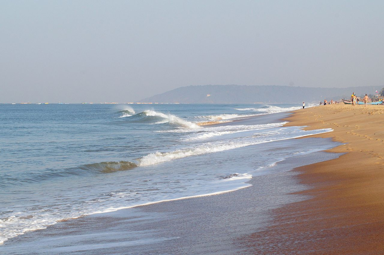 Goa travel itineraries