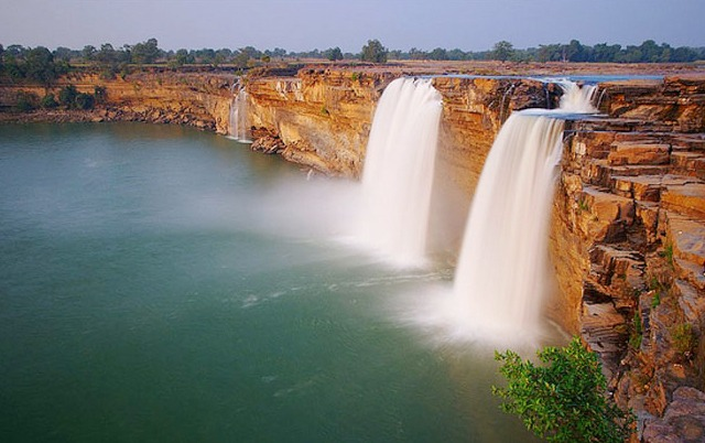 Chattisgarh travel information guide