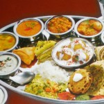 The cuisines of India