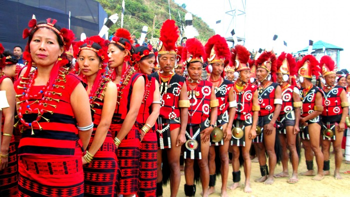Arunachal Pradesh travel information guide