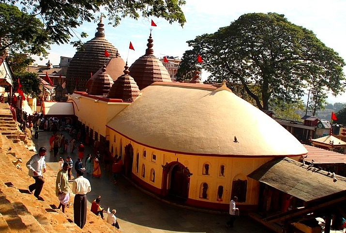 Photo of Kamakhya Guwahati travel guide