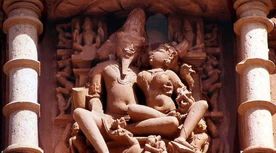 Royal Rajasthan & Kamasutra temples holiday package