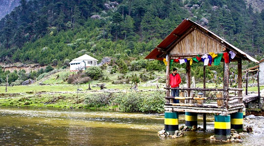 Exotic Arunachal Pradesh Package