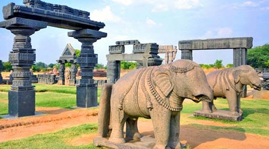 Warangal travel information guide