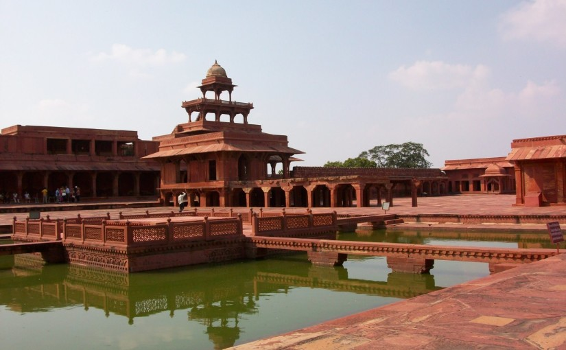Fatehpur Sikri travel information guide