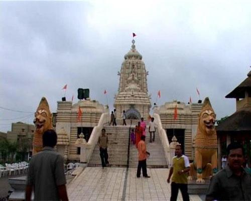 Raipur travel information guide