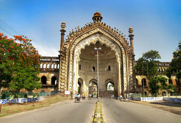 Lucknow travel information guide