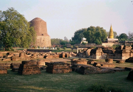 Sarnath travel information guide