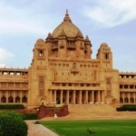Five most luxurious palaces of Rajasthan