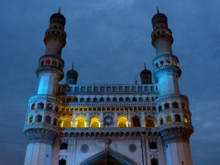 Unexplored Andhra Pradesh tour