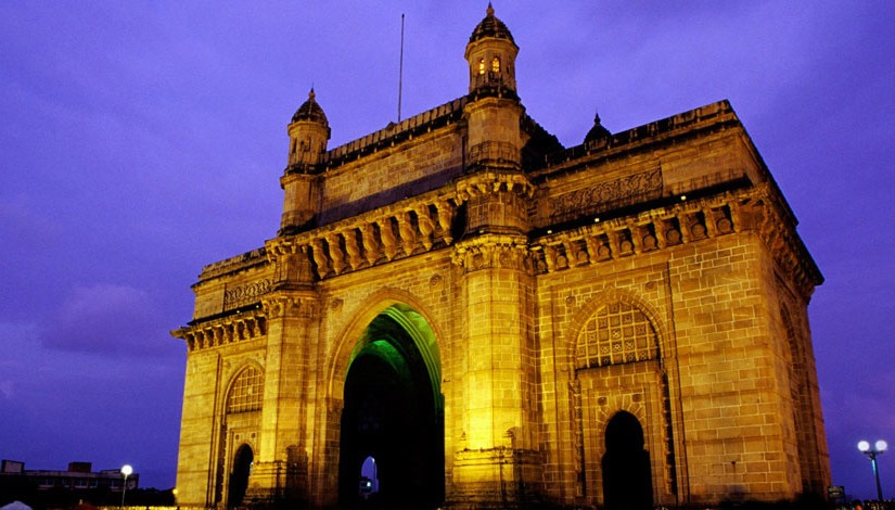 Gateway of India among five places must to visit in Mumbai