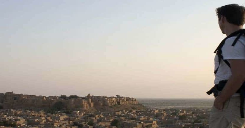 tailor made tours to india