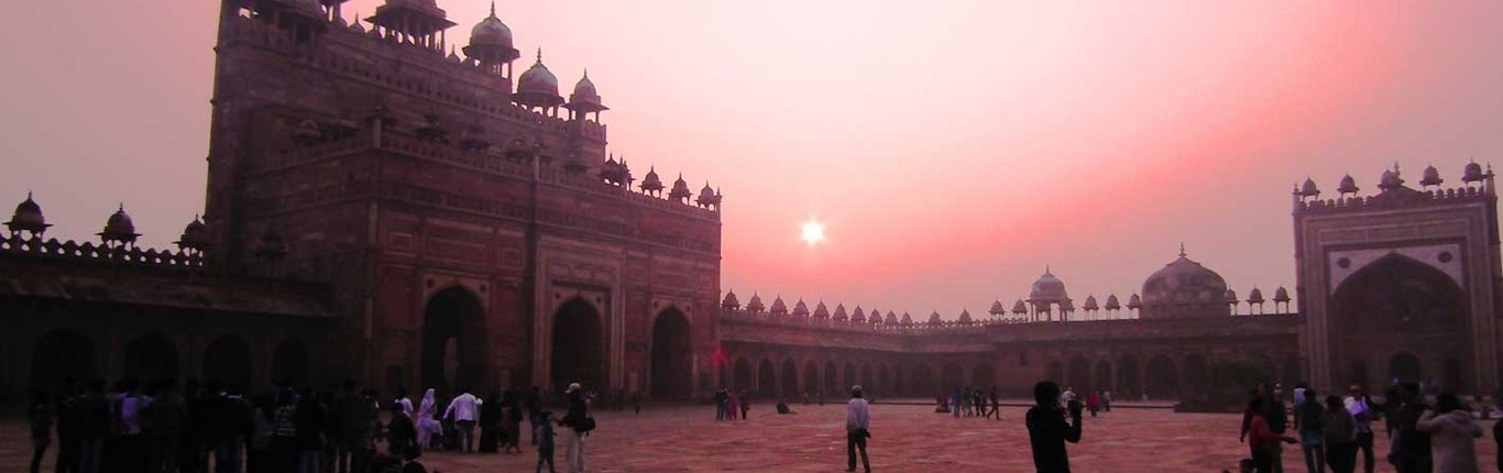 Highlights of Rajasthan tour package
