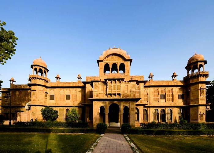 Lalgarh-palace Best Forts and places of India