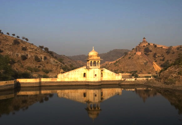 Tour of Rajasthan with Varanasi travel package