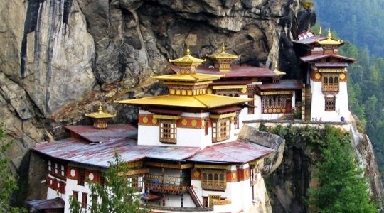 Bhalukpong and Changlang travel information guide :