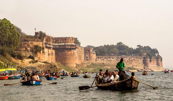 Allahabad travel information guide