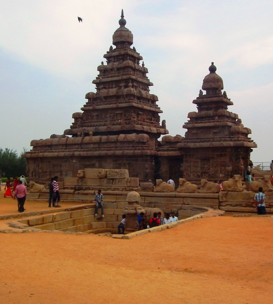 South India tour itineraries