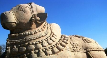 Heritage sites of Andhra Pradesh tour package